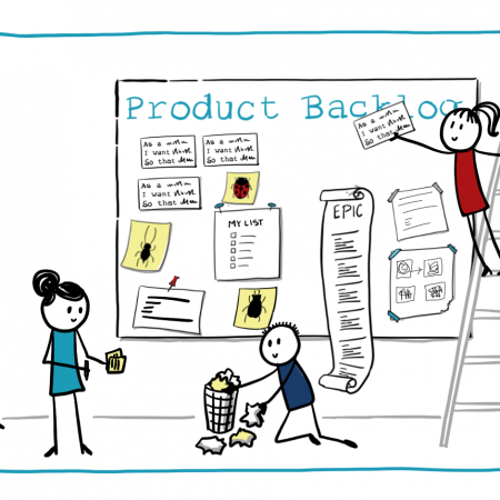 Agile Product Management – Certification
